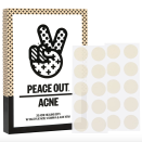 """<p><strong>Peace Out </strong></p><p>sephora.com</p><p><strong>$19.00</strong></p><p><a href=""""https://go.redirectingat.com?id=74968X1596630&url=https%3A%2F%2Fwww.sephora.com%2Fproduct%2Facne-healing-dots-P421275&sref=https%3A%2F%2Fwww.countryliving.com%2Fshopping%2Fgifts%2Fg36340375%2Funique-graduation-gifts%2F"""" rel=""""nofollow noopener"""" target=""""_blank"""" data-ylk=""""slk:Shop Now"""" class=""""link rapid-noclick-resp"""">Shop Now</a></p><p>Between homework, deadlines, and being away from home for the first time, skin issues may arise. These acne patches stop stubborn pimples in their tracks. </p>"""