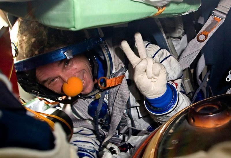 Tax court rules Guy Laliberte's 2009 space trip was a taxable benefit