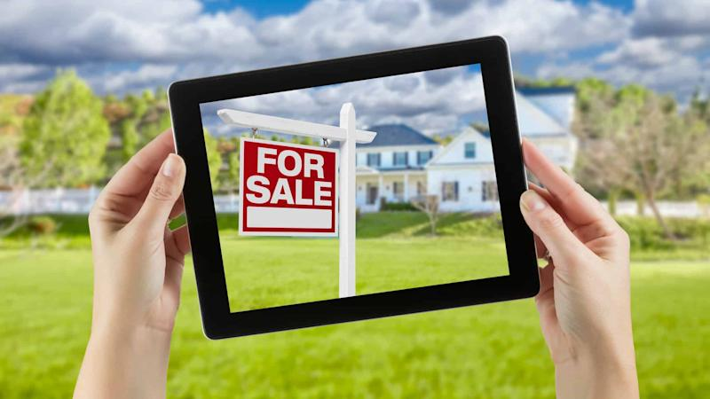 digital property advertising, marketing, for sale, property