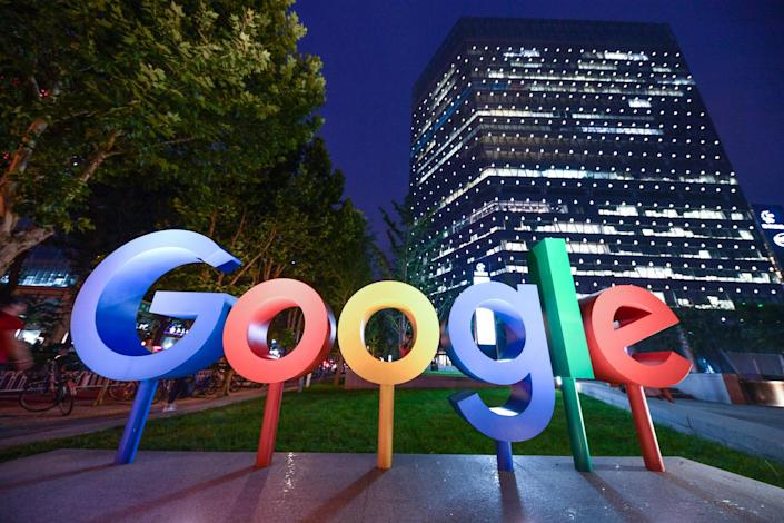 Google's services went down for an hour yesterday after its IP addresses were