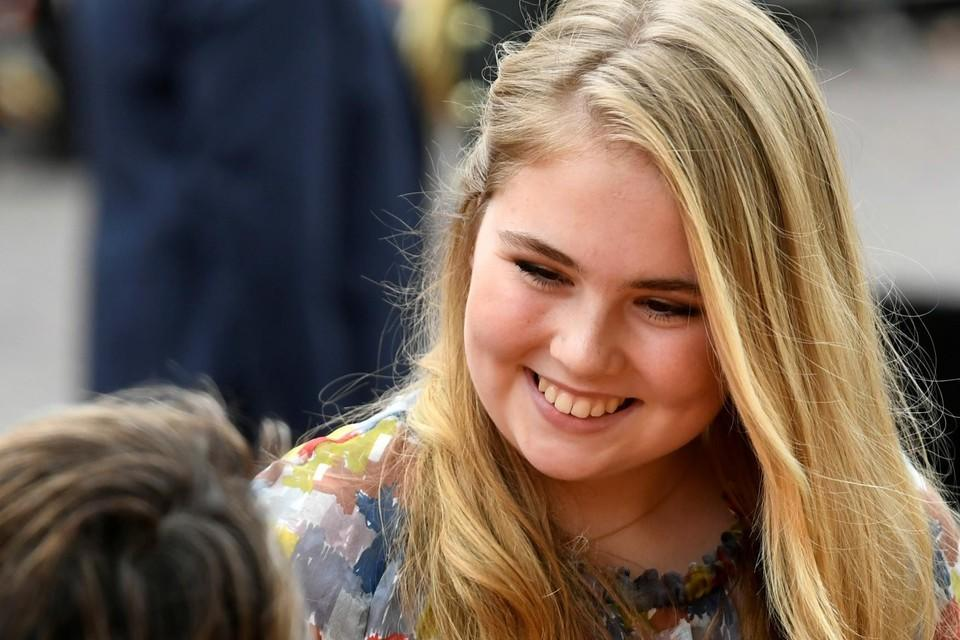 The Dutch game of thrones: Crown princess' gay marriage is not a problem