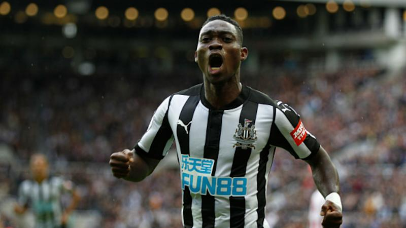 Newcastle's Atsu defends Benitez's style