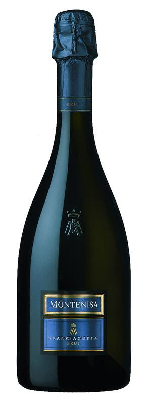 """<p>This golden yellow sparkling wine has bright fruit flavors of peaches and apples that cut the sweetness. While <a href=""""http://www.montenisa.it/"""">the wine</a> is made in Italy, it's not a Prosecco. The second fermentation occurs in the bottle in the style of champagne. $26.<br /></p>"""