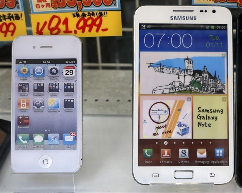 Apple v. Samsung, Unspun: Patent Warfare Is a Slow, Costly Habit with Few Winners