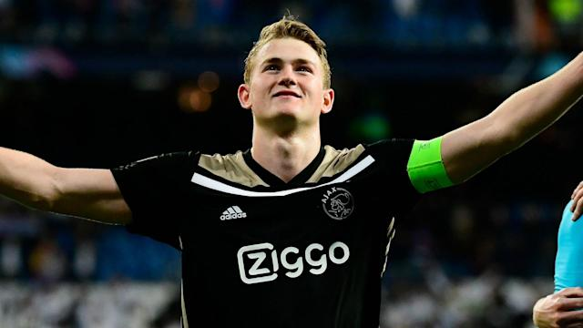 The former Ajax captain has said that talk about his salary demands were nonsense and he made the switch to Italy for sporting reasons