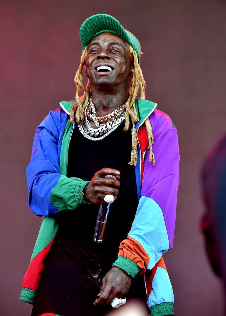 """<p>Lil Wayne has referenced his sign in his lyrics multiple times. In his song, """"Hot Shit,"""" he raps, """"I'm a Libra and my sign is a scale.""""</p>"""