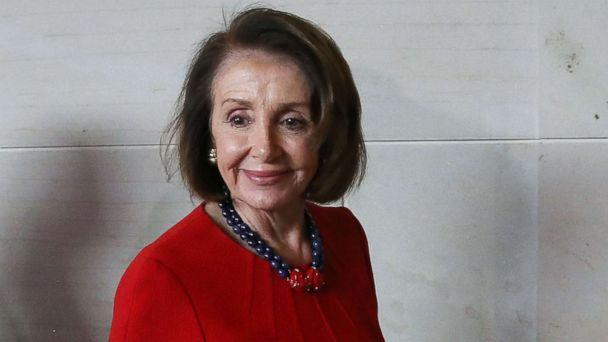 Oval Office standoff may cement Pelosi's path to House speakership