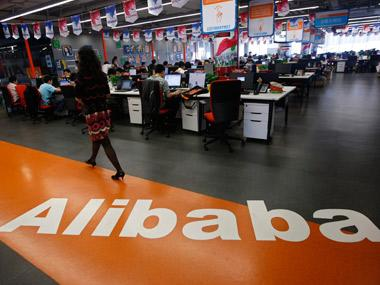 Alibaba has bought a Chinese microchip maker to boost its Internet of Things business: Report