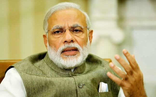 PM Modi catches officers checking social media sites, bans mobiles from meetings