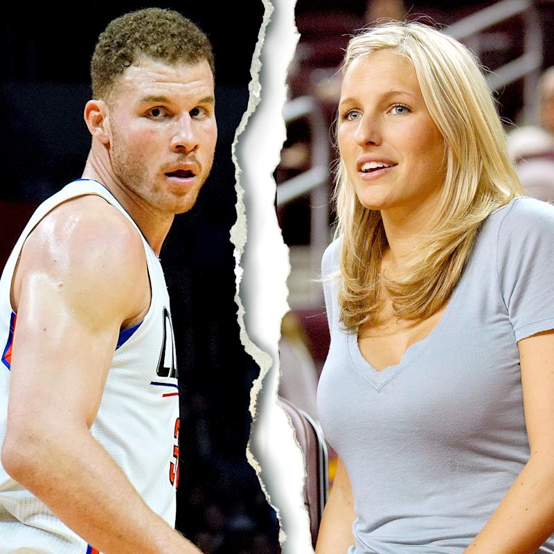 Blake Griffin And Fiancee Brynn Cameron Split In July They Are Still Friends