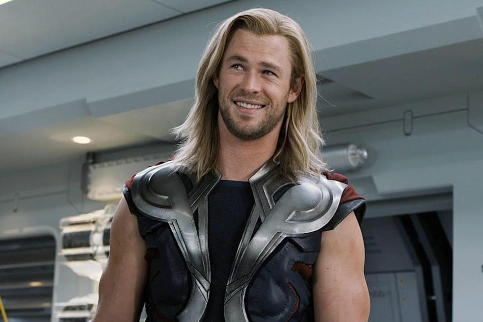 Chris Hemsworth has no intention of quitting the Marvel Cinematic Universe anytime soon (Image by Marvel)
