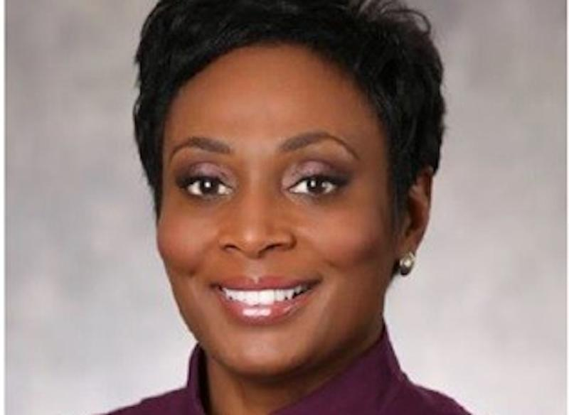 Carnival Corporation's Julia Brown