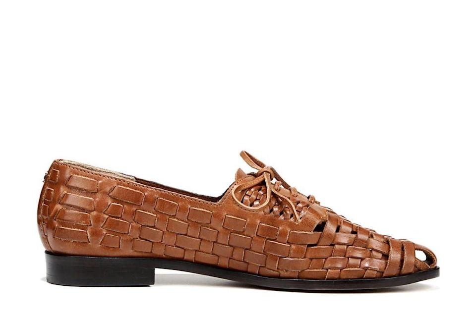 sam edelman, dsw, spring 2021, spring 2021 trends, woven shoes