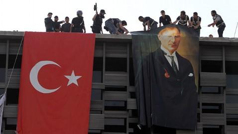 ap turkey protests ml 130611 wblog Turkish Police Descend on Anti Government Protesters