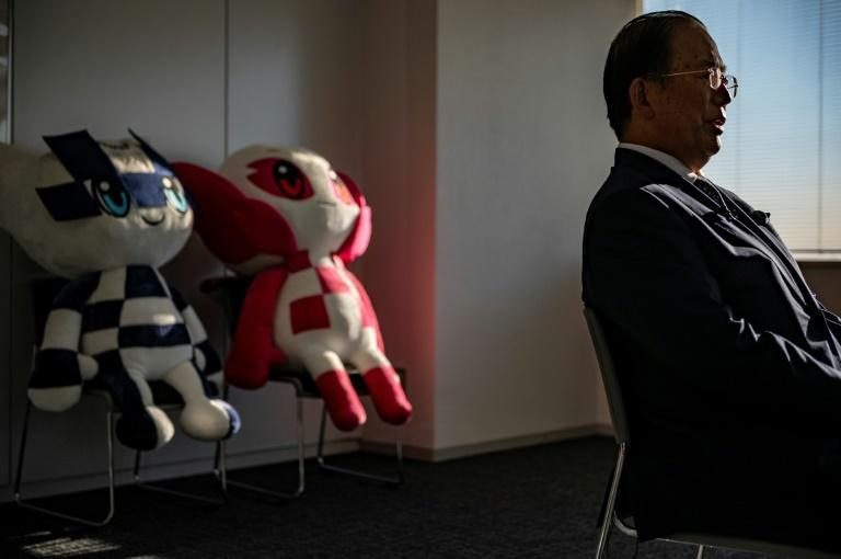 The postponed Tokyo Olympics are scheduled to start on July 23