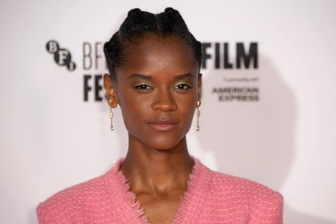 Black Panther 2:Letitia Wright promoting controversial anti-vaccine views