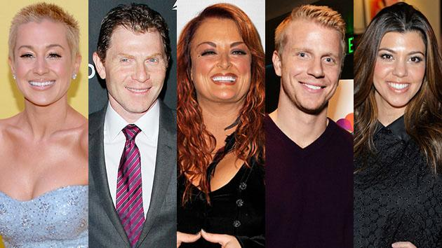 """Dancing with the Stars"" Rumored Cast"