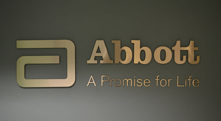 Abbott Laboratories Stock Gets A Boost From Q2 Earnings Beat