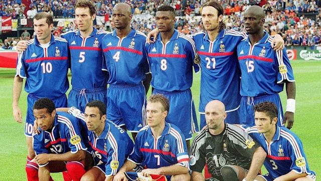 <p>As a player Zidane was a genius with a ball at his feet, a fine mixture of physical strengths and a delicate touch made him a formidable midfielder. His success as their talisman during the 1998 World Cup and European Championship victories made the former Real Madrid and Juventus star a god in his adopted France.</p> <br><p>Now, after years of under-achieving despite a number of talented stars such as Paul Pogba, </p> <p>Antoine Griezmann, N'Golo Kanté and Ousmane Dembélé, Les Bleus need the right manager to guide a team full of potential stars. </p> <br><p>Current boss Didier Deschamps and Zidane's former captain at international level has not delivered as coach as of yet, so the national team position could become vacant depending on next year's success in Russia for the 2018 World Cup.</p>