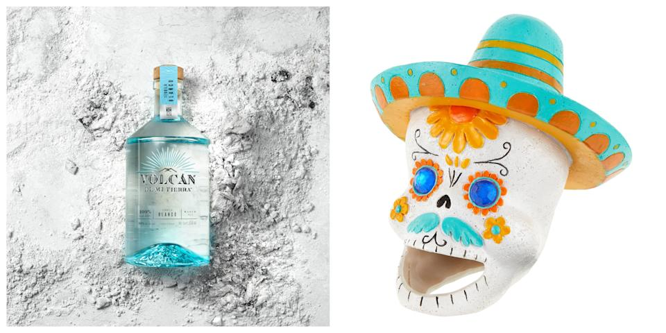 Day of the Dead is a two day holiday that reunites the living and dead.