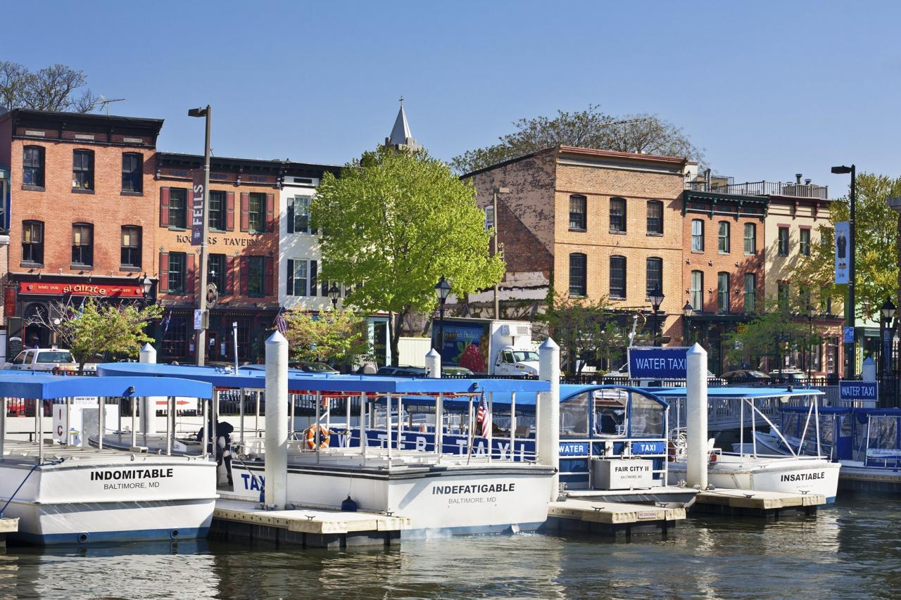 1. Baltimore, MD. Return on Investment: 96.6%, Average Days to Flip: 196, Year-Over-Year Change In Home Prices: 2.4%