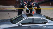 Shooting on Toronto streets leaves 10-year-old girl, 18-year-old woman dead: Police