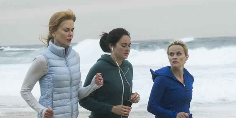 The Real Meaning of That Iconic 'Big Little Lies' Theme Song