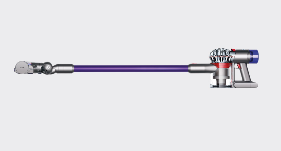 Dyson V7 Animal is on sale at Big W. Photo: Supplied