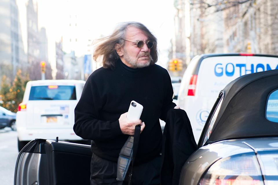 """Dr. Harold Bornsteincounted President Trump among his patients for more than 35 years<a href=""""https://www.nytimes.com/2017/02/01/us/politics/trump-prostate-drug-hair-harold-bornstein.html"""" target=""""_blank"""" rel=""""noopener noreferrer"""">until he gave an interview</a> to the Times disclosing that the president took Propecia, a medication that stimulates hair growth. (Photo: New York Daily News Archive via Getty Images)"""
