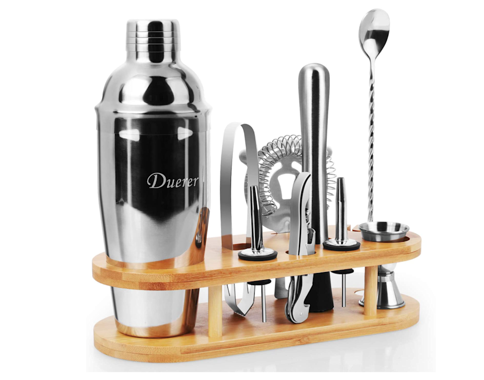 Duerer Cocktail Shaker Set