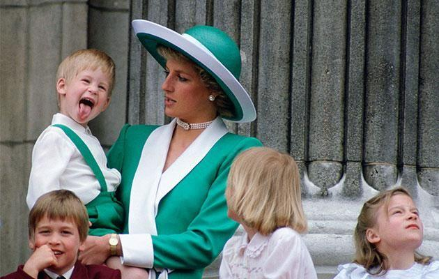 The cheeky royal turns 32. Photo: Getty Images