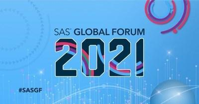 Join the most curious minds in analytics at SAS® Global Forum 2021, and let curiosity be your guide