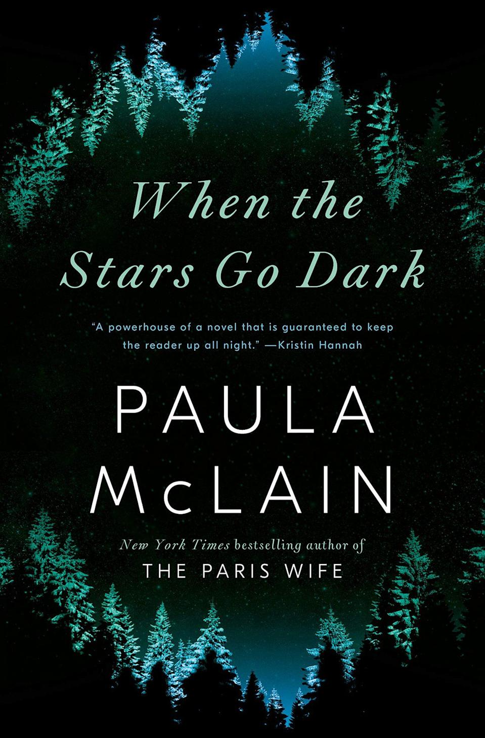 <p>The author of <em>The Paris Wife</em> harnesses heavy suspense for her fifth novel. A detective seeks refuge from a personal tragedy in Mendocino, the Northern California town where she spent her youth, when she confronts a missing persons case that harkens back to a traumatic disappearance from her past. (April 13)</p>