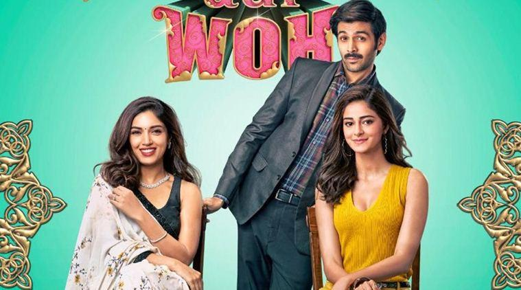 pati patni aur woh box office collection
