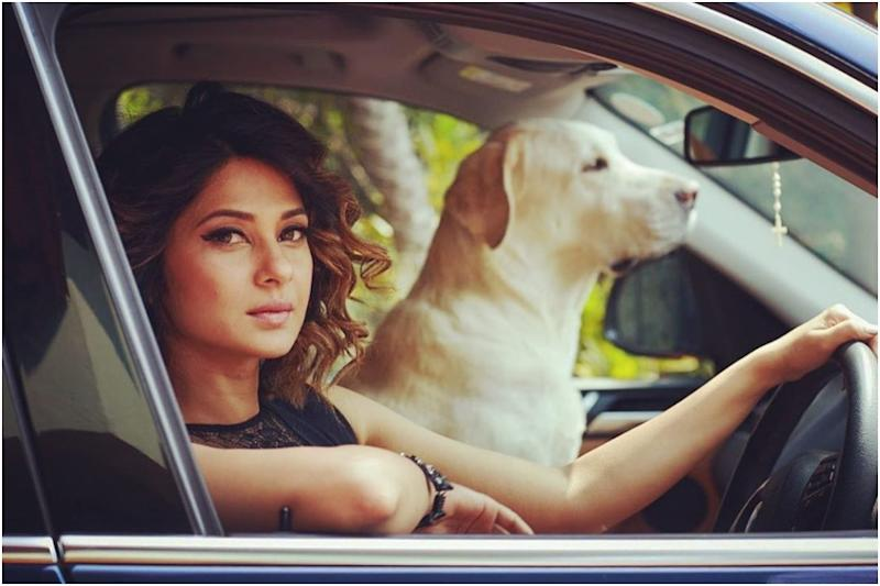 'Curves are Cute,' Says Jennifer Winget in Latest Instagram Post