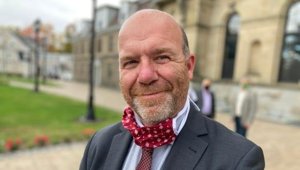 Bathurst West-Beresford Liberal MLA René Legacy said he thinks most New Brunswickers have a hard time comprehending how Crown timber isn't worth more now that lumber prices have skyrocketed.