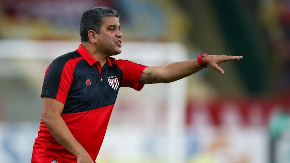 2020 Brasileirao Series A: Flamengo v Atletico GO Play Behind Closed Doors Amidst the Coronavirus   Buda Mendes/Getty Images
