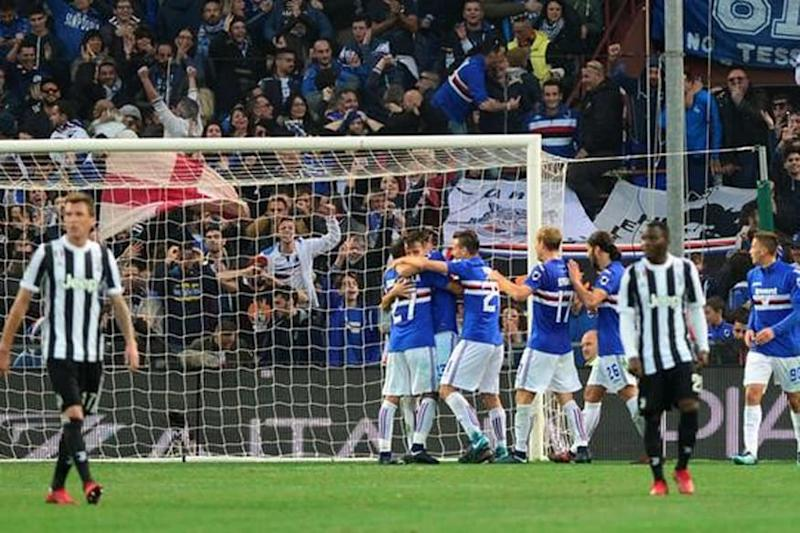 Italian Football Federation Considers Allowing Fans into Stadiums in July