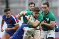 Six Nations Championship - Ireland v France