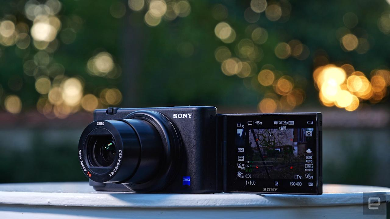 How to buy a vlogging camera in 2020