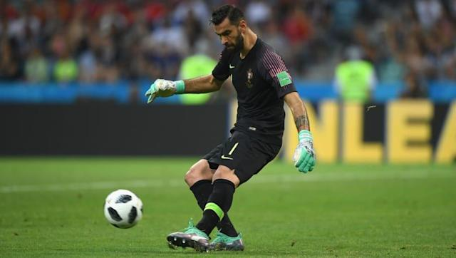 ​Wolves have completed the signing of Rui Patricio on a free transfer after the former Sporting CP number one had his contract annulled at the Portuguese club, the decorated stopper signing a four year deal in the Midlands. Patricio was one of the highest profile players, along with William Carvalho, Gelson Martins, Bas Dost and Bruno Fernandes, to cancel his contract at the Portuguese top flight side after a series of incidents off the pitch culminated in a number of players being attacked...
