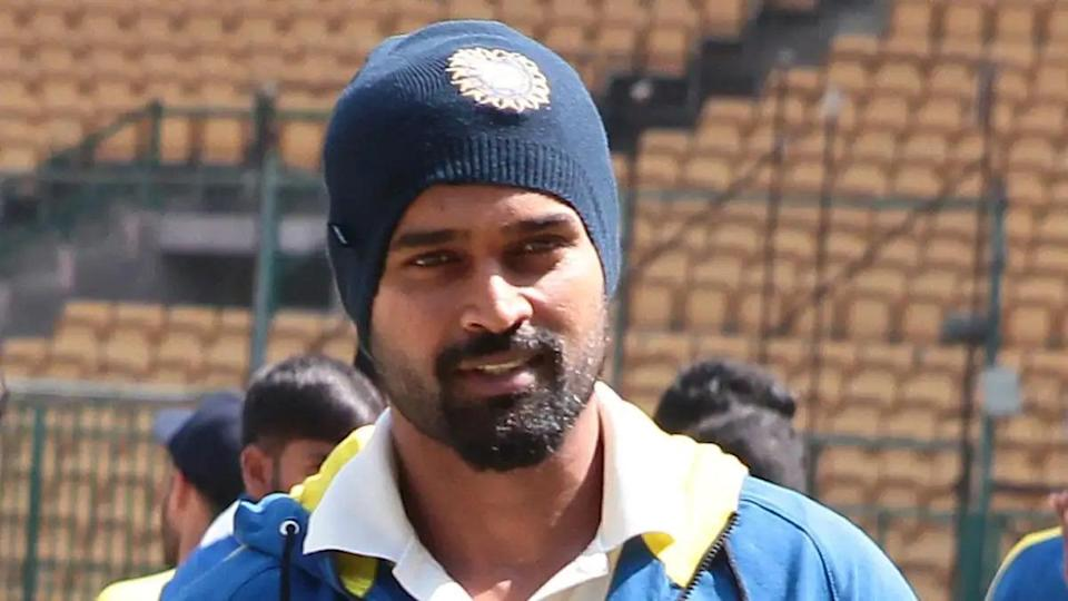 Having Rohit Sharma As Opening Partner Has Been A Lot Of Help For KL Rahul During Ongoing England Tour, Feels Vinay Kumar