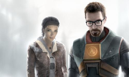 New Half-Life sequel to be VR exclusive