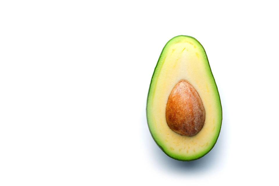 "<p>It's the year of keto, so any low-carb ice cream, low-carb protein bars, or naturally low-carb snack foods, like jerky, string cheese, and avocado, are this year's go-to resource. <a href=""https://www.womenshealthmag.com/weight-loss/a19434332/what-is-the-keto-diet/"" rel=""nofollow noopener"" target=""_blank"" data-ylk=""slk:Read up about the keto diet here."" class=""link rapid-noclick-resp"">Read up about the keto diet here.</a></p>"
