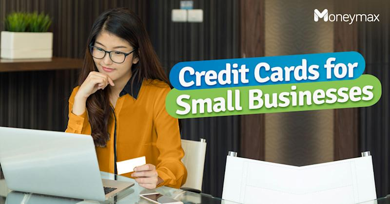 Best Credit Card for Small Business in the Philippines   Moneymax