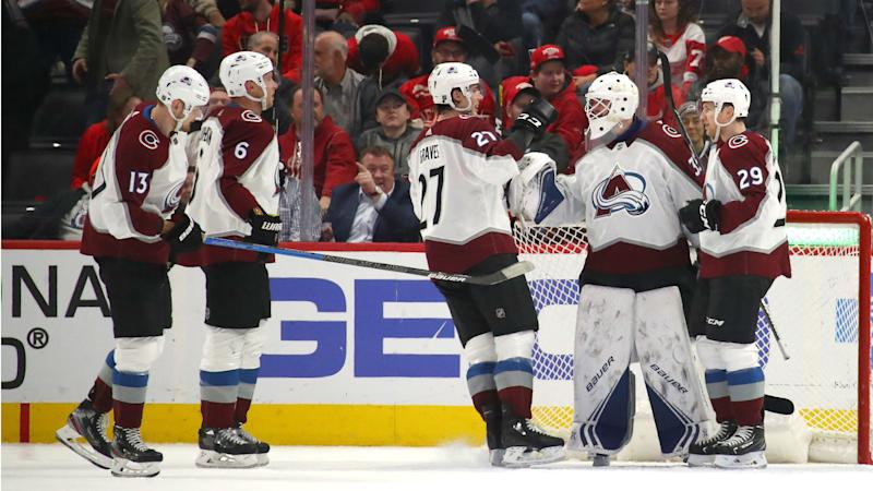 Second Avs players tests positive for COVID-19