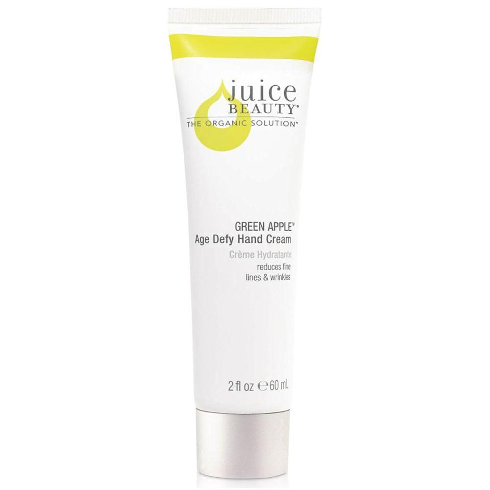 juice beauty, the best hand lotions for dry skin