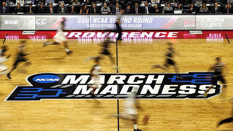 Men's basketball is one of just two Division I college sports in which a majority of the athletes are black. (Sporting News)