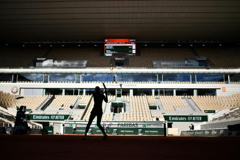 Roland Garros: Who's saying what