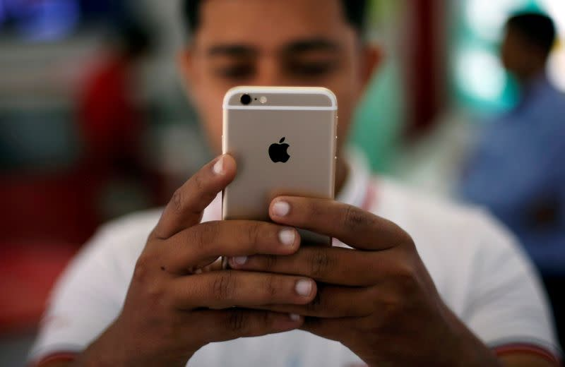 Three top Apple suppliers to commit $900 million to India smartphone incentive plan: sources